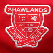 Proud Sponsors of Shawlands S.A. Football Club