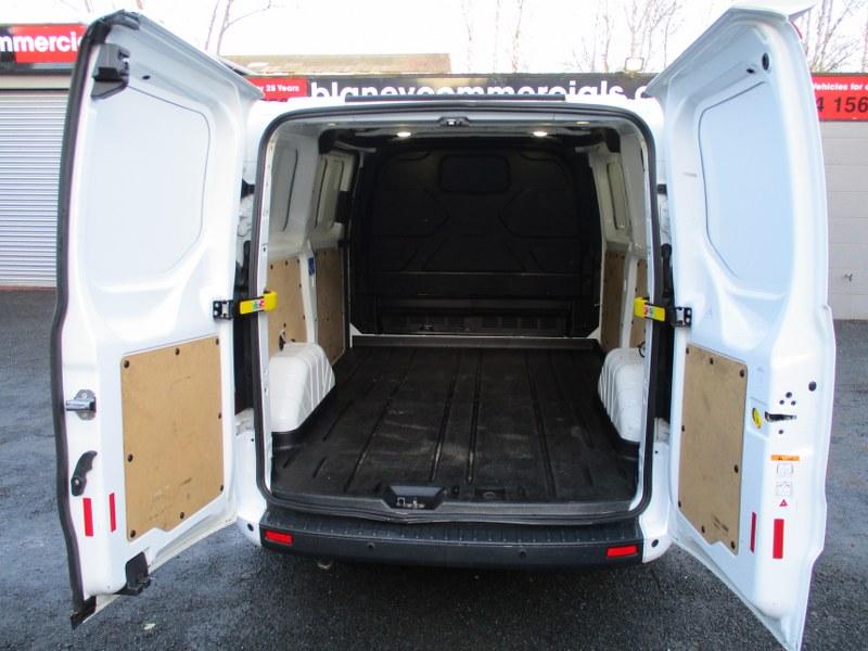 Ford Transit Custom Trend 2.2TDCi 270 L1H1 Short Wheelbase Low Roof Panel Van 125PS