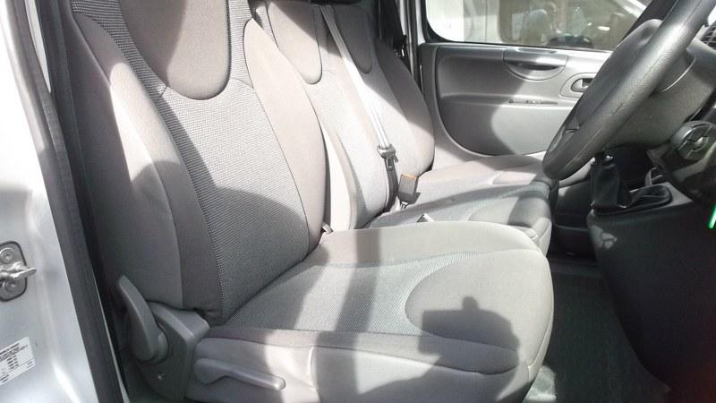 Peugeot Expert 1000 Professional 2.0HDi L1H1 Short Wheelbase Panel Van 130PS