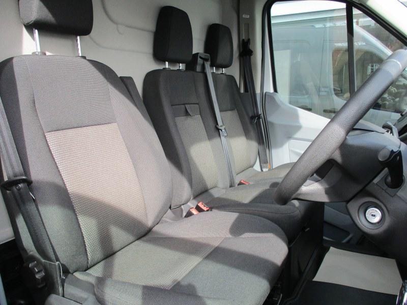 Ford Transit 350 Base 2.0TDCi L3H3 Long Wheelbase High Roof Panel Van 130PS