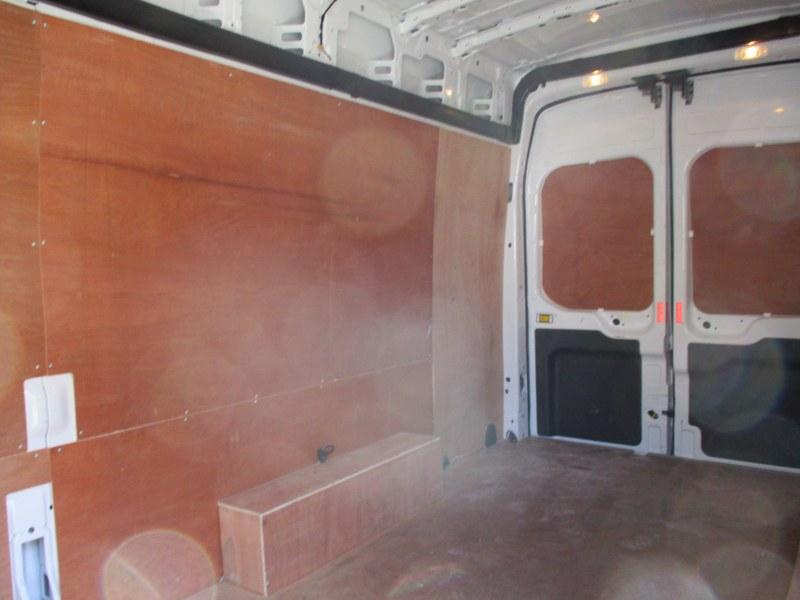 Ford Transit 350 Base 2.0TDCi L4H3 Jumbo High Roof Panel Van 130PS