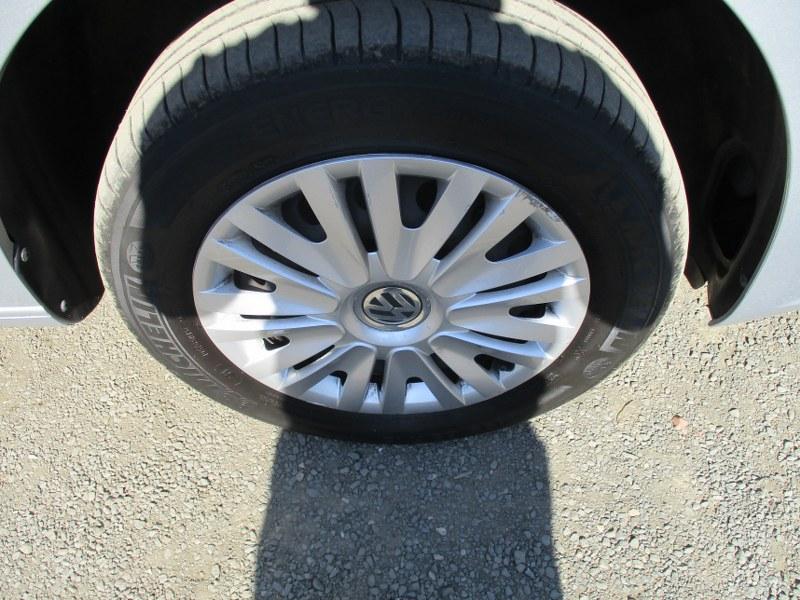 Volkswagen Caddy C20 2.0TDi BlueMotion Tech Trendline Panel Van 102PS