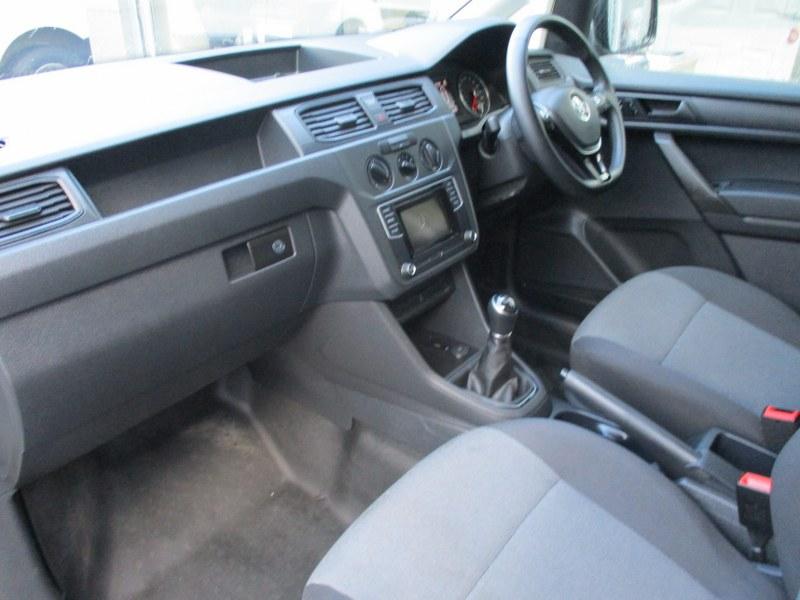 Volkswagen Caddy Maxi C20 2.0TDi Bluemotion Tech Startline Panel Van 102PS