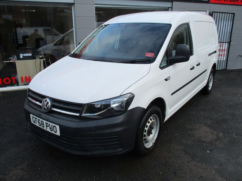 small-vans category