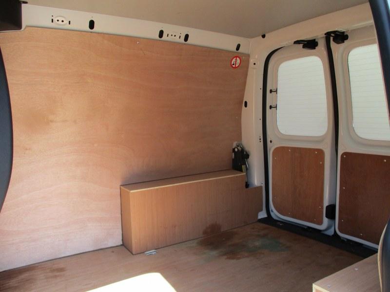 Volkswagen Caddy C20 2.0TDi BlueMotion Tech Startline Panel Van 102PS