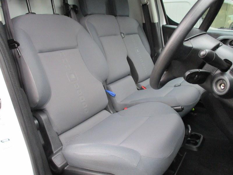 Citroen Berlingo 625 1.6BlueHDi LX L1 Short Wheelbase Panel Van 75PS