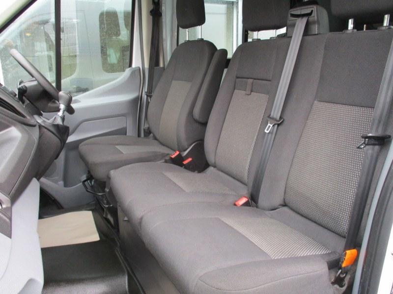 large-vans category