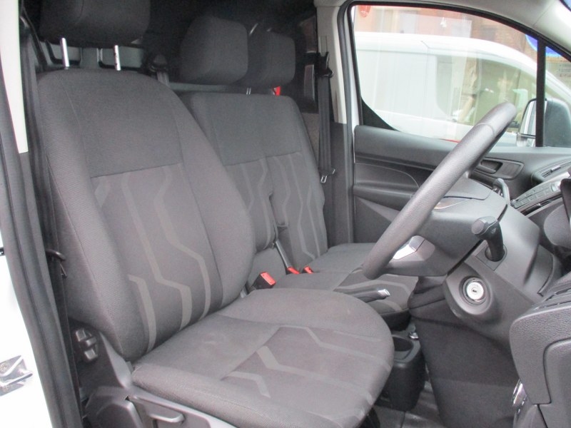 Ford Transit Connect 1.5TDCi 200 L1H1 TREND Short Wheelbase Panel Van 100PS