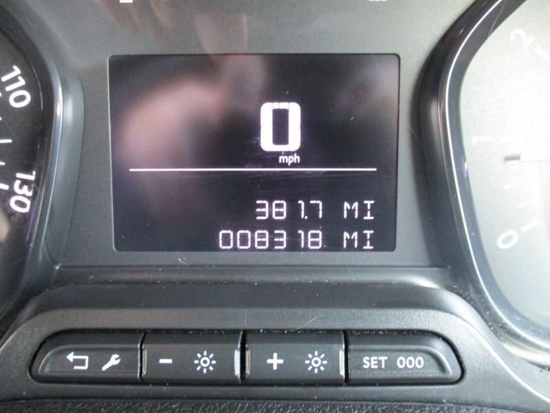 Citroen Dispatch 1000 1.6BlueHDi Enterprise M 4.94M Medium Wheelbase Panel Van 95PS